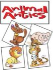 Animal Antics by Merlins